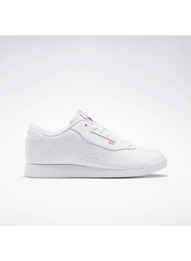 Reebok Kadın Beyaz Princess  Sneakers CN2212 Beyaz